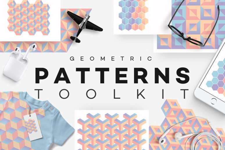 Geometric Patterns Toolkit