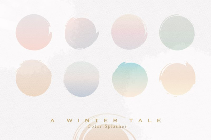 A Winter Tale Collection
