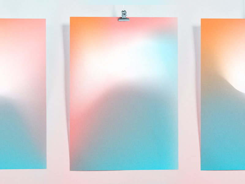 Top 5 Gradient Trends and how to use them effectively