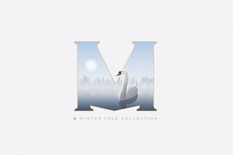 A Winter Tale Collection Freebie