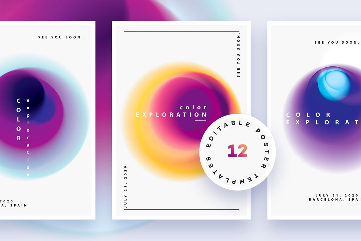 Color-Exploration-Poster-Templates
