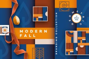 Modern-Fall-Branding-Collection