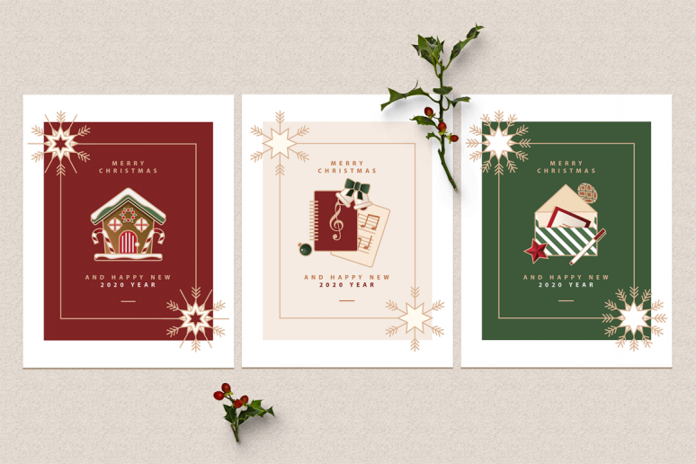 Christmas-Greeting-Card-Set-Freebie